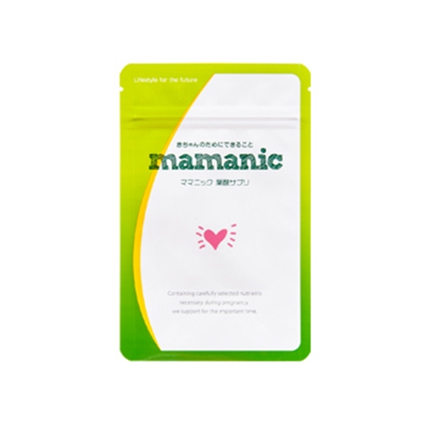Mamanic yousan pouch