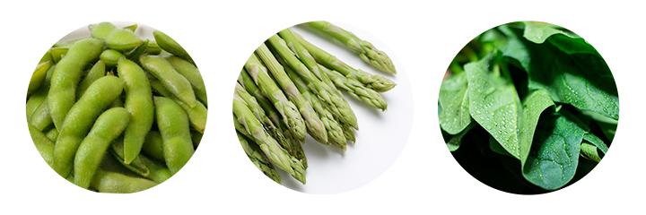 葉酸摂取におすすめの野菜